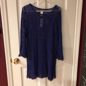 Tommy Bahama swim coverup
